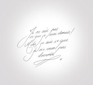 dimanche 29 décembre - jour de colère - dessin - vivien - durisotti - design - experience - un - jour - un - dessin