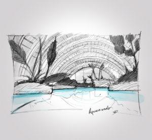 19 oct 2019 - Aquamundo - comme des enfants - copyright Vivien Durisotti