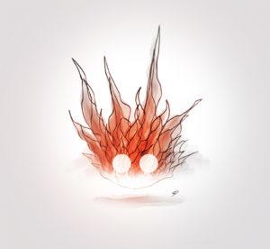 28 nov 2019 - en colère !!!! - dessin - vivien - durisotti - design - experience - un - jour - un - dessin