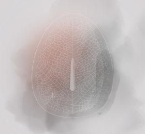 03 octobre 2019 - Leaf - Roche Bobois - dessin - vivien - durisotti - design - experience - un - jour - un - dessin