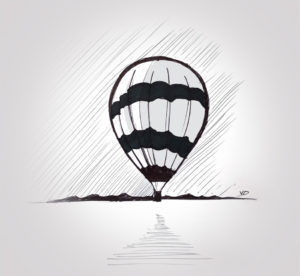10 octobre 2019 - l'aventure continue - dessin - vivien - durisotti - design - experience - un - jour - un - dessin