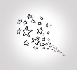 11 octobre 2019 - le petit dernier- dessin - vivien - durisotti - design - experience - un - jour - un - dessin