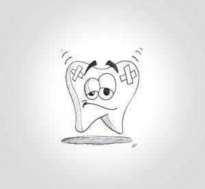 vendredi 27 décembre - pour maman - dessin - vivien - durisotti - design - experience - un - jour - un - dessin