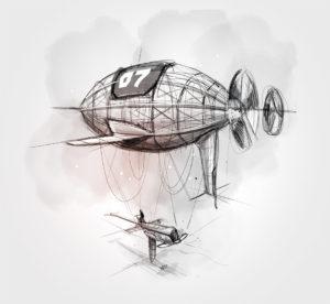 25 septembre - vol n°7 - dessin - vivien - durisotti - design - experience - un - jour - un - dessin - dessin - vivien - durisotti - design - experience - un - jour - un - dessin