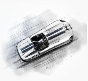 29 janvier 2021 - le mans classic - durisotti - design - experience - un - jour - un - dessin - dessin - vivien - durisotti - design - experience - un - jour - un - dessin