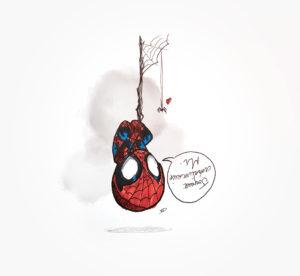 11 février 2021 - joyeux anniversaire Olivier - durisotti - design - experience - un - jour - un - dessin - dessin - vivien - durisotti - design - experience - un - jour - un - dessin
