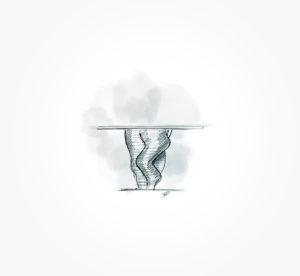 11 mars 2021 - Corail - durisotti - design - experience - un - jour - un - dessin - dessin - vivien - durisotti - design - experience - un - jour - un - dessin