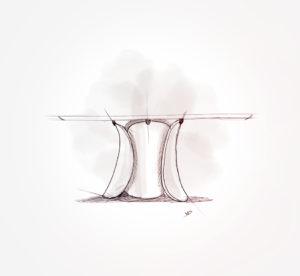 29 mars 2021 - blossom !!! - durisotti - design - experience - un - jour - un - dessin - dessin - vivien - durisotti - design - experience - un - jour - un - dessin