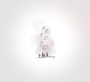 11 avril 2021 - moment en famille part 2 !!! - durisotti - design - experience - un - jour - un - dessin - dessin - vivien - durisotti - design - experience - un - jour - un - dessin
