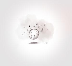 25 mai 2021 - encore la tête qui tourne !!! - durisotti - design - experience - un - jour - un - dessin - dessin - vivien - durisotti - design - experience - un - jour - un - dessin