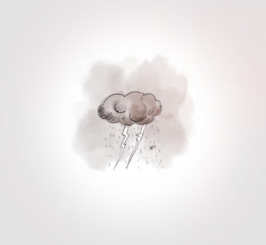 4 juin 2021 - big orage !!! - durisotti - design - experience - un - jour - un - dessin - dessin - vivien - durisotti - design - experience - un - jour - un - dessin