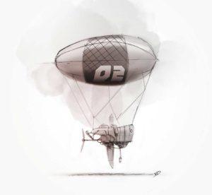 10 janvier - Fil & Fog vol N°2