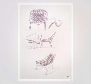 23 avril 2020 - Design X Life - dessin - sketch - vivien - durisotti - design - experience