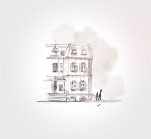 11 janvier 2021 - rendez-vous Rosaire - durisotti - design - experience - un - jour - un - dessin - dessin - vivien - durisotti - design - experience - un - jour - un - dessin