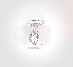 11 mai 2021 - le coeur ??? - durisotti - design - experience - un - jour - un - dessin - dessin - vivien - durisotti - design - experience - un - jour - un - dessin