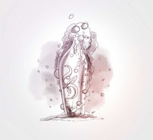 12 - mai - 2020 - vin - dessin - sketch - vivien - durisotti - design - experience