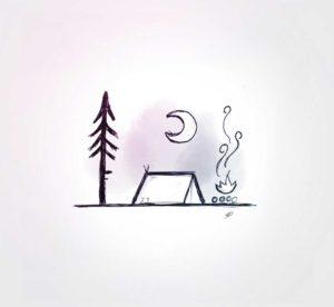 29 - mai - 2020 - allez bientôt le WE - dessin - vivien - durisotti - design - experience