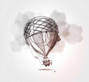 6 - juin - 2020 - lancement Fil&Fog KissKiss - dessin - vivien - durisotti - design - experience
