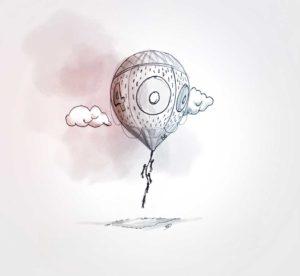 11 juin - Fol&Fog - 400 yes - dessin - vivien - durisotti - design - experience - un - jour - un - dessin