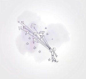 21 juin - Bonne fête papa - tu nous manques - dessin - vivien - durisotti - design - experience - un - jour - un - dessin