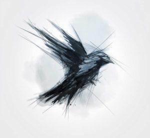 24 juin - journée noire - tu nous manques - dessin - vivien - durisotti - design - experience - un - jour - un - dessin