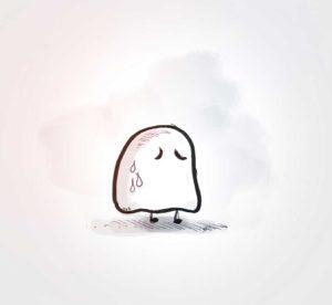 25 juin - trop chaud - tu nous manques - dessin - vivien - durisotti - design - experience - un - jour - un - dessin