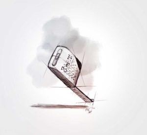 11 juillet - préparation - dessin - vivien - durisotti - design - experience - un - jour - un - dessin