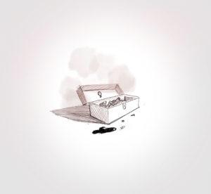 17 juillet 2021 - montage !!! - durisotti - design - experience - un - jour - un - dessin - dessin - vivien - durisotti - design - experience - un - jour - un - dessin