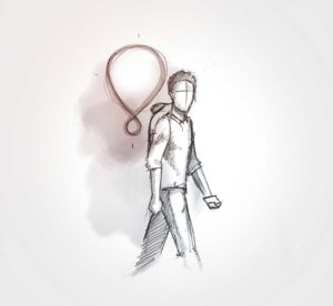 17 juillet - F&F - dessin préparatoire - dessin - vivien - durisotti - design - experience - un - jour - un - dessin