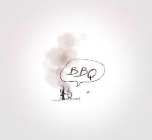 18 juillet 2021 - BBQ !!! - durisotti - design - experience - un - jour - un - dessin - dessin - vivien - durisotti - design - experience - un - jour - un - dessin