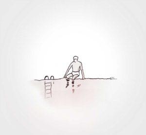 19 juillet - chiller - dessin - vivien - durisotti - design - experience - un - jour - un - dessin