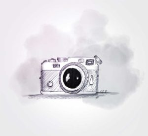 23 juillet - tournage vidéo F&F - dessin - vivien - durisotti - design - experience - un - jour - un - dessin