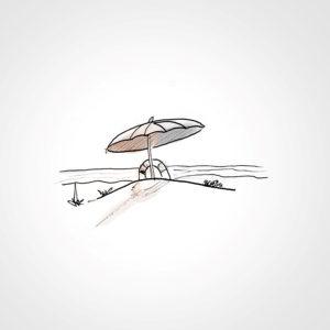 20 août 2021 - playa - design - experience - un - jour - un - dessin - dessin - vivien - durisotti - design - experience - un - jour - un - dessin