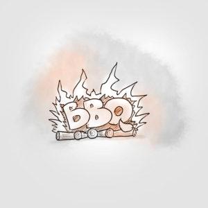 21 août 2021 - BBQ - design - experience - un - jour - un - dessin - dessin - vivien - durisotti - design - experience - un - jour - un - dessin