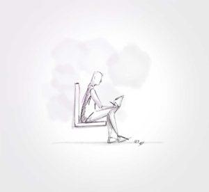 24 juillet - encore un petit effort - dessin - vivien - durisotti - design - experience - un - jour - un - dessin