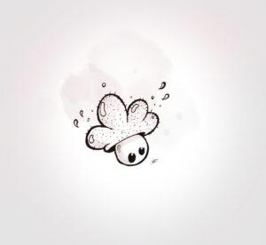 26 juillet 2021 - mushroom 6 !!! - durisotti - design - experience - un - jour - un - dessin - dessin - vivien - durisotti - design - experience - un - jour - un - dessin