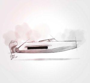 30 juillet - New Iguana - dessin - vivien - durisotti - design - experience - un - jour - un - dessin