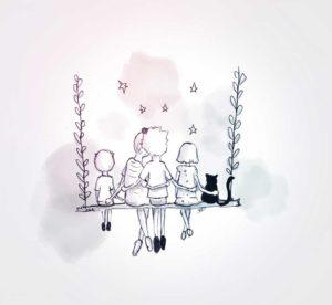 4 août - recherches tatouage - dessin - vivien - durisotti - design - experience - un - jour - un - dessin