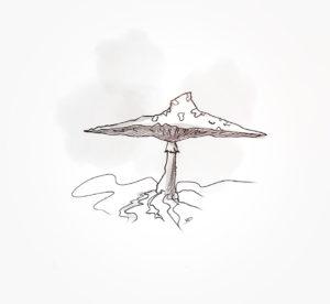 22 janvier 2021 - recherches graphismes Fil&fog - durisotti - design - experience - un - jour - un - dessin - dessin - vivien - durisotti - design - experience - un - jour - un - dessin