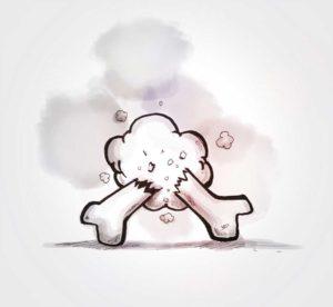 12 septembre - j'ai tous cassé - dessin - vivien - durisotti - design - experience - un - jour - un - dessin - dessin - vivien - durisotti - design - experience - un - jour - un - dessin