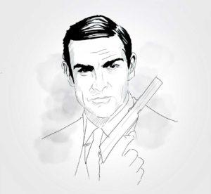 31 octobre - au revoir Mr Sean Connery 1930 - 2020