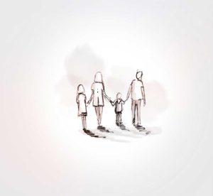 7 Novembre - balade en famille - dessin - vivien - durisotti - design - experience - un - jour - un - dessin - dessin - vivien - durisotti - design - experience - un - jour - un - dessin
