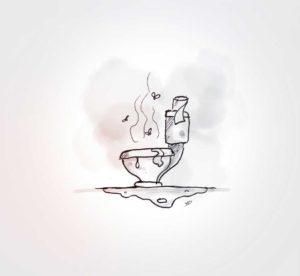 23 Novembre - bobos - dessin - vivien - durisotti - design - experience - un - jour - un - dessin - dessin - vivien - durisotti - design - experience - un - jour - un - dessin