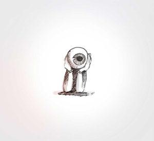 24 Novembre - j'ai la tête qui éclate - dessin - vivien - durisotti - design - experience - un - jour - un - dessin - dessin - vivien - durisotti - design - experience - un - jour - un - dessin