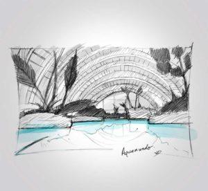 11 février 2020 - Aquamondo