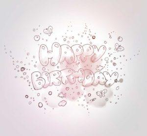 28 février 2020 - joyeux anniversaire Lilou