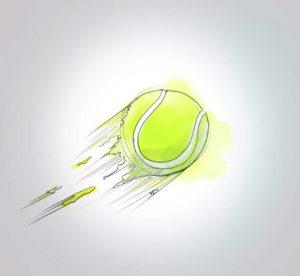 08 mars 2020 - reprise tennis