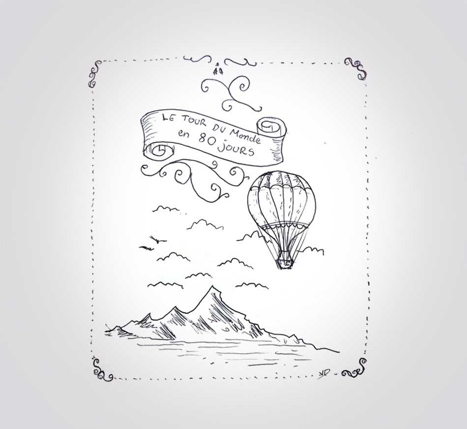 vendredi 20 décembre - lancement Fil&Fog - dessin - vivien - durisotti - design - experience - un - jour - un - dessin
