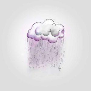 13 août - enfin la pluie - dessin - vivien - durisotti - design - experience - un - jour - un - dessin - dessin - vivien - durisotti - design - experience - un - jour - un - dessin