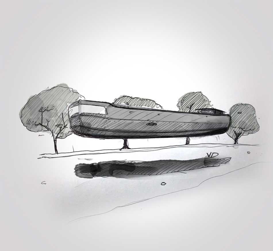 12 sept - freycinet - dessin - vivien - durisotti - design - experience - un - jour - un - dessin